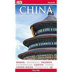 Vis-à-Vis Reiseführer China mit Mini-Kochbuch zum Herausnehmen
