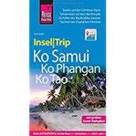 Reise Know-How InselTrip Ko Samui, Ko Phangan, Ko Tao Reiseführer mit Insel-Faltplan und kostenloser Web-App