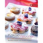 Kekse, Plätzchen und Gebäckdesserts Konditorrezepte zum Selbermachen13