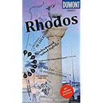 DuMont direkt Reiseführer Rhodos Mit großem Faltplan