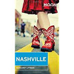 Moon Nashville (Travel Guide)