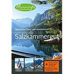 Maremonto Reise- und Wanderführer Salzkammergut