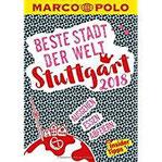 MARCO POLO Beste Stadt der Welt - Stuttgart 2018 (MARCO POLO Cityguides) Mit Insider-Tipps und Stadtviertelkarten