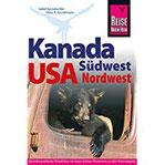 Kanada Südwest USA Nordwest (Reiseführer)