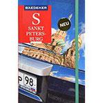 Baedeker Reiseführer Sankt Petersburg mit praktischer Karte EASY ZIP