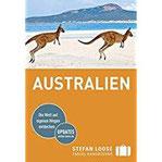 Stefan Loose Reiseführer Australien mit Reiseatlas