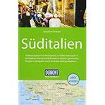DuMont Reise-Handbuch Reiseführer Süditalien mit Extra-Reisekarte