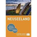 Stefan Loose Reiseführer Neuseeland mit Reiseatlas