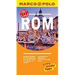 MARCO POLO Reiseführer Rom inklusive Insider-Tipps, Touren-App, Update-Service und NEU Kartendownloads (MARCO POLO Reiseführer E-Book)