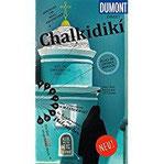 DuMont direkt Reiseführer Chalkidiki Mit großem Faltplan