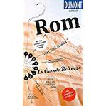 DuMont direkt Reiseführer Rom Mit großem Cityplan