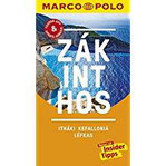 MARCO POLO Reiseführer Zákinthos, Itháki, Kefalloniá, Léfkas Reisen mit Insider-Tipps. Inklusive kostenloser Touren-App & Update-Service