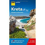 ADAC Reiseführer Kreta Der Kompakte mit den ADAC Top Tipps und cleveren Klappkarten