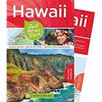Bruckmann Reiseführer Hawaii Zeit für das Beste. Highlights, Geheimtipps, Wohlfühladressen. Inklusive Faltkarte zum Herausnehmen.