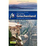 Nord- und Mittelgriechenland Reiseführer mit vielen praktischen Tipps.