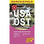 MARCO POLO Reiseführer USA Ost Reisen mit Insider-Tipps. Inklusive kostenloser Touren-App & Update-Service