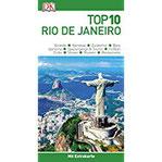 Top 10 Reiseführer Rio de Janeiro mit Extrakarte und kulinarischem Sprachführer zum Herausnehmen