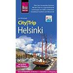Reise Know-How CityTrip Helsinki Reiseführer mit Faltplan und kostenloser Web-App