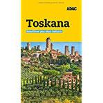 ADAC Reiseführer plus Toskana Das ADAC Reise-Set mit Maxi-Faltkarte zum Herausnehmen