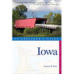 Explorer's Guide Iowa (An Explorer's Guide)