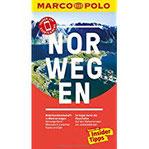 MARCO POLO Reiseführer Norwegen Reisen mit Insider-Tipps. Inkl. kostenloser Touren-App und Events&News