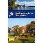Mecklenburgische Seenplatte Reiseführer Michael Müller Verlag Reiseführer mit vielen praktischen Tipps.