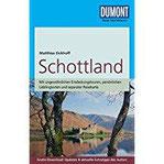 DuMont Reise-Taschenbuch Reiseführer Schottland mit Online-Updates als Gratis-Download