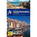 Südschweden inkl. Stockholm Reiseführer Michael Müller Verlag Individuell reisen mit vielen praktischen Tipps.