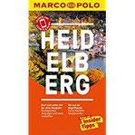 MARCO POLO Reiseführer Heidelberg Reisen mit Insider-Tipps. Inkl. kostenloser Touren-App und Events&News