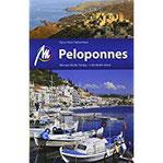 Peloponnes Reiseführer Michael Müller Verlag Individuell reisen mit vielen praktischen Tipps.