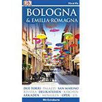 Vis-à-Vis Reiseführer Bologna & Emilia-Romagna mit Extrakarte und Mini-Kochbuch zum Herausnehmen