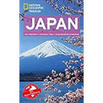 National Geographic Traveler Japan mit Maxi-Faltkarte