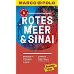 MARCO POLO Reiseführer Rotes Meer & Sinai Reisen mit Insider-Tipps. Inklusive kostenloser Touren-App & Update-Service