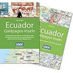 DuMont Reise-Handbuch Reiseführer Ecuador, Galápagos-Inseln mit Extra-Reisekarte