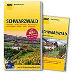 ADAC Reiseführer plus Schwarzwald mit Maxi-Faltkarte zum Herausnehmen