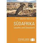 Stefan Loose Reiseführer Südafrika - Lesotho und Swasiland mit Reiseatlas