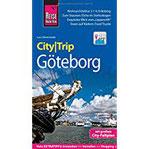 Reise Know-How CityTrip Göteborg Reiseführer mit Stadtplan und kostenloser Web-App