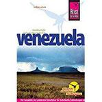 Reise Know-How Venezuela Reiseführer für individuelles Entdecken