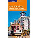 POLYGLOTT on tour Reiseführer San Francisco Mit großer Faltkarte, 80 Stickern und individueller App