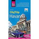 Reise Know-How CityTrip Havanna Reiseführer mit Faltplan und kostenloser Web-App
