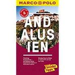 MARCO POLO Reiseführer Andalusien Reisen mit Insider-Tipps. Inklusive kostenloser Touren-App & Update-Service