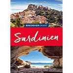 Baedeker SMART Reiseführer Sardinien