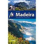 Madeira Reiseführer mit vielen praktischen Tipps.