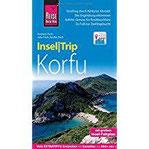 Reise Know-How InselTrip Korfu Reiseführer mit Insel-Faltplan und kostenloser Web-App