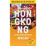MARCO POLO Reiseführer Hongkong, Macau Reisen mit Insider-Tipps. Inkl. kostenloser Touren-App und Event&News