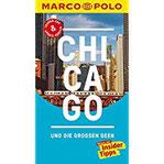 MARCO POLO Reiseführer Chicago und die großen Seen Reisen mit Insider-Tipps. Inklusive kostenloser Touren-App & Update-Service