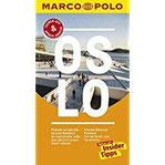 MARCO POLO Reiseführer Oslo Reisen mit Insider-Tipps. Inklusive kostenloser Touren-App & Update-Service