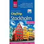 Reise Know-How CityTrip Stockholm Reiseführer mit Stadtplan, 4 Spaziergängen und kostenloser Web-App