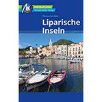 Liparische Inseln Reiseführer Michael Müller Verlag Individuell reisen mit vielen praktischen Tipps