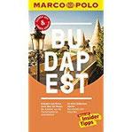 MARCO POLO Reiseführer Budapest Reisen mit Insider-Tipps. Inklusive kostenloser Touren-App & Update-Service
